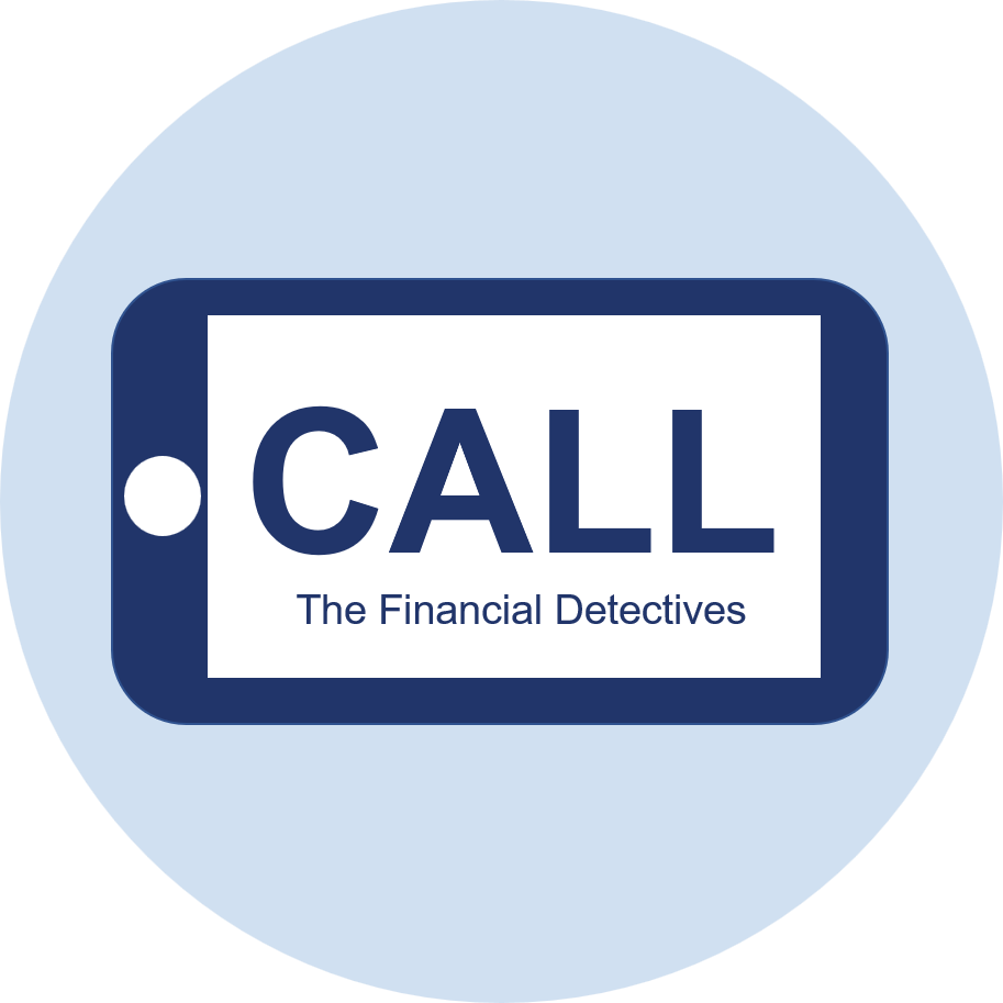 Call The Financial Detectives