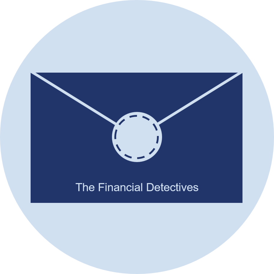 Email The Financial Detectives