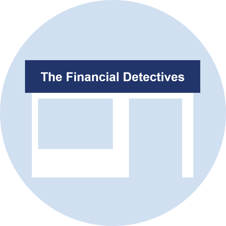 Visit The Financial Detectives